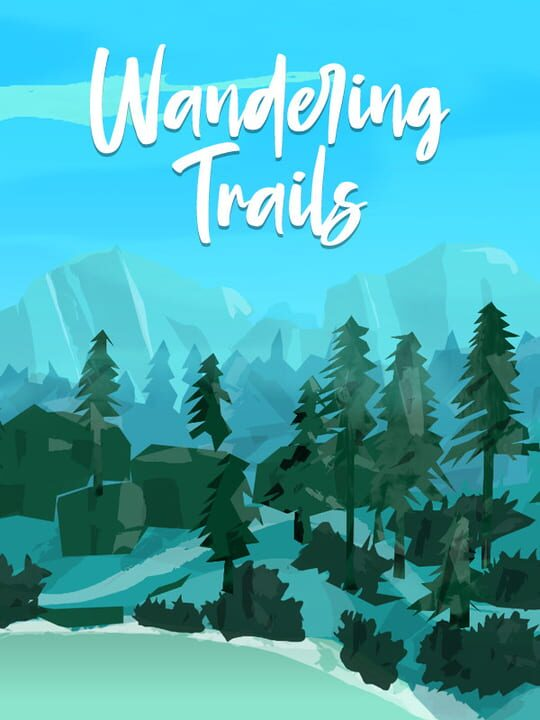 Wandering Trails: A Hiking Game