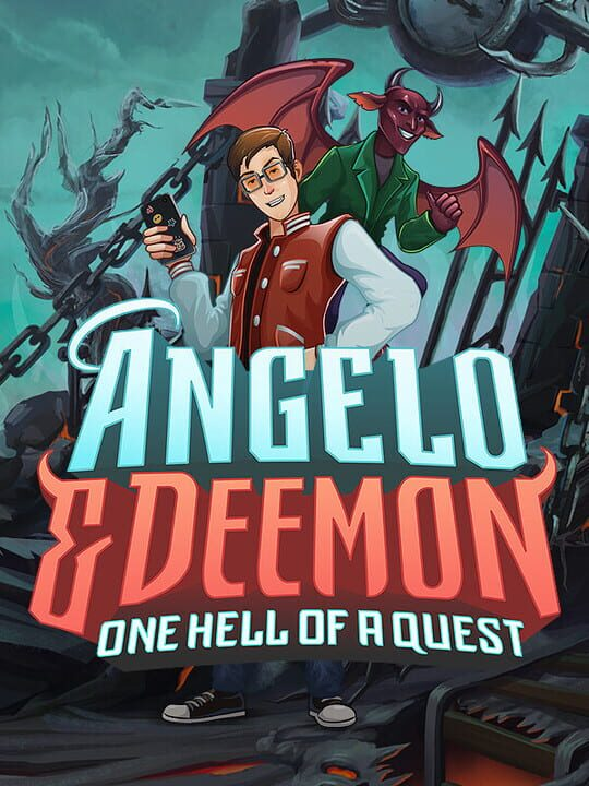 Angelo and Deemon: One Hell of a Quest