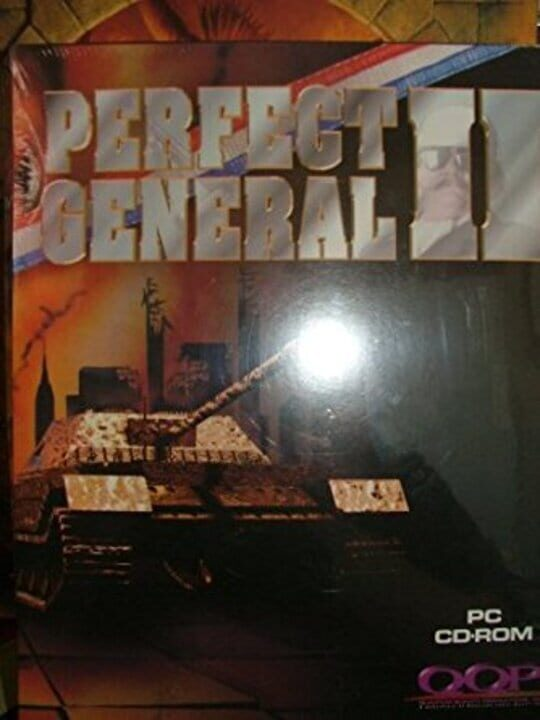The Perfect General II