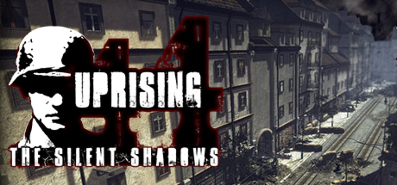 Uprising44: The Silent Shadows