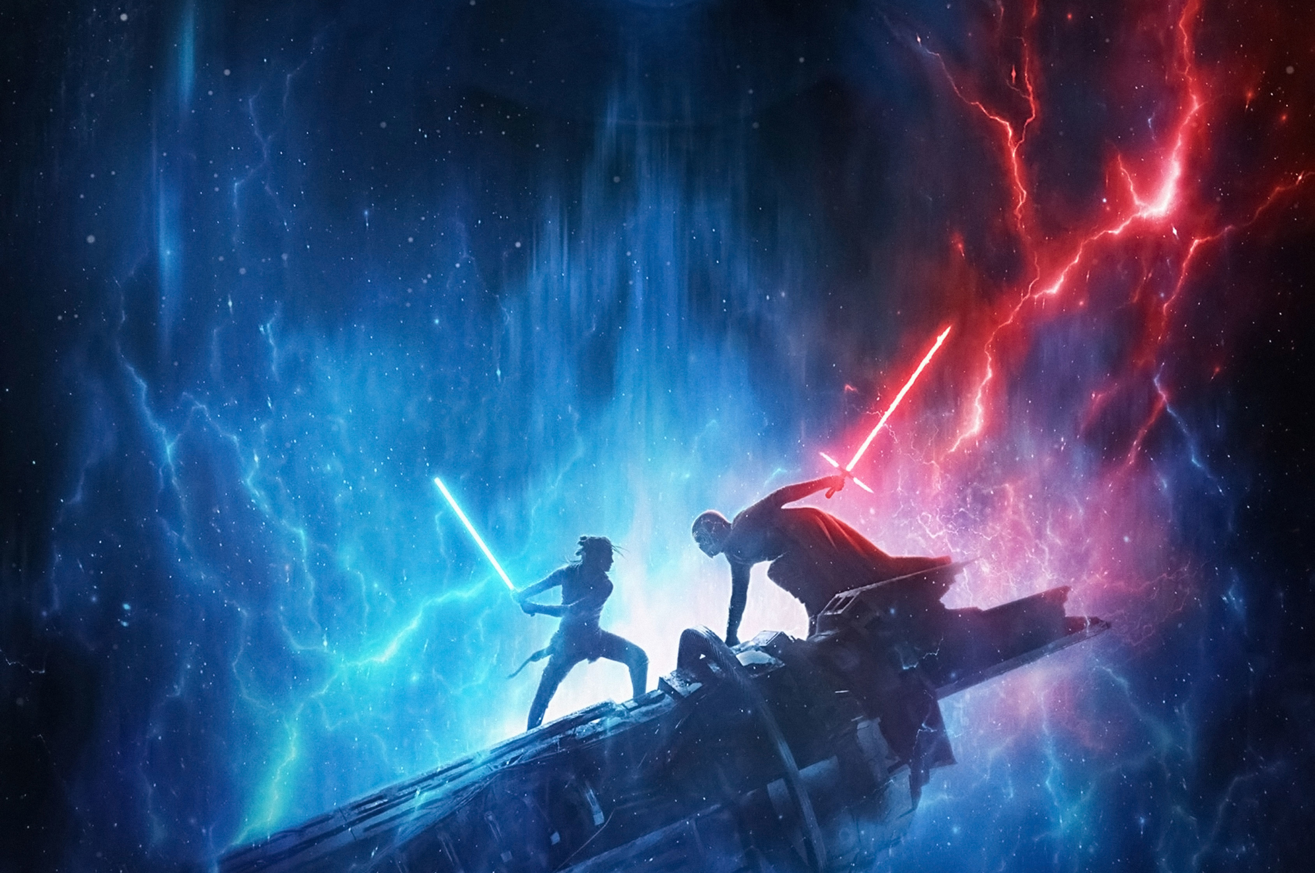 star wars the rise of