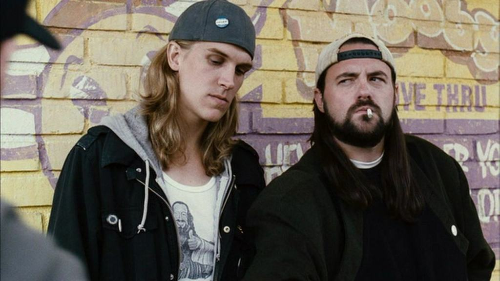 Jay And Silent Bob Quotes 3