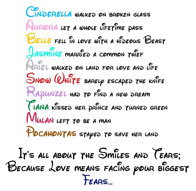 Quotes About Princess 6