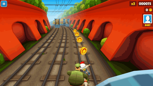 Download Subway Surfers for Android 2021