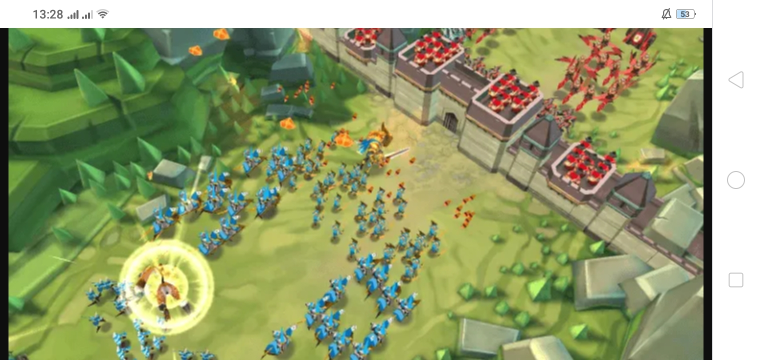 Lords Mobile apk