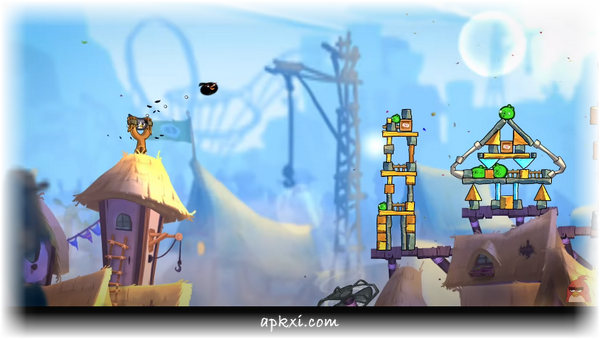 Angry Birds 2 4