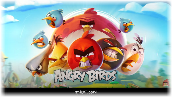 Angry Birds 2 7
