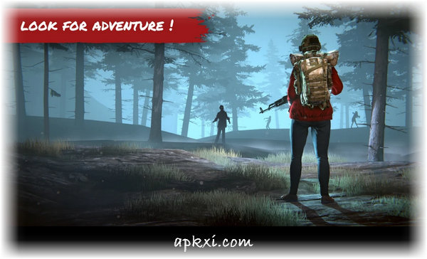 HF3 Action RPG Online Zombie Shooter 8