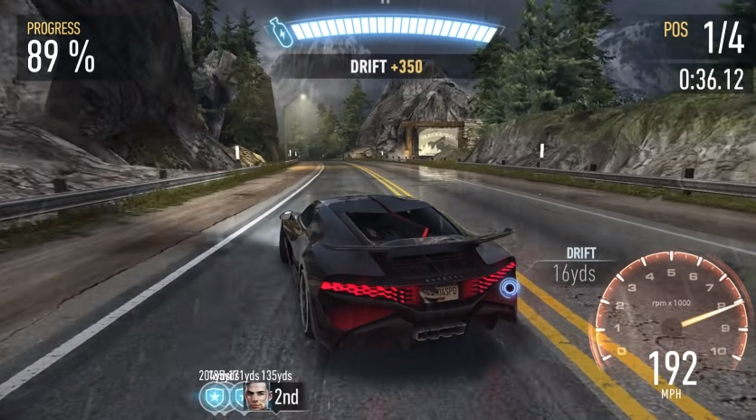 Need for Speed™ No Limits5