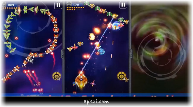 Space shooter – Galaxy attack 2