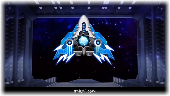 Space shooter – Galaxy attack 5