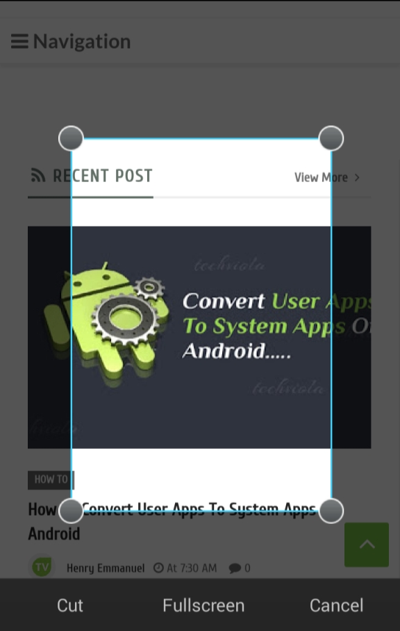 UC Browser7