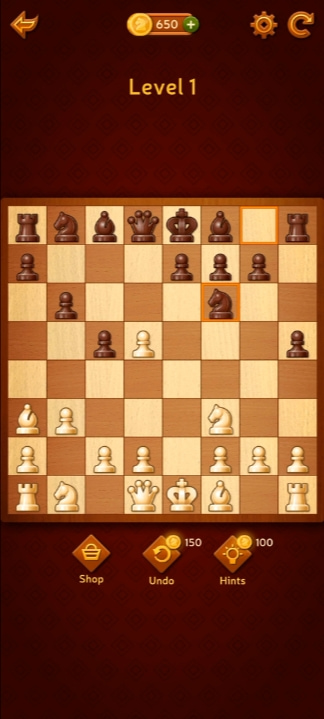 Chess Clash of Kings