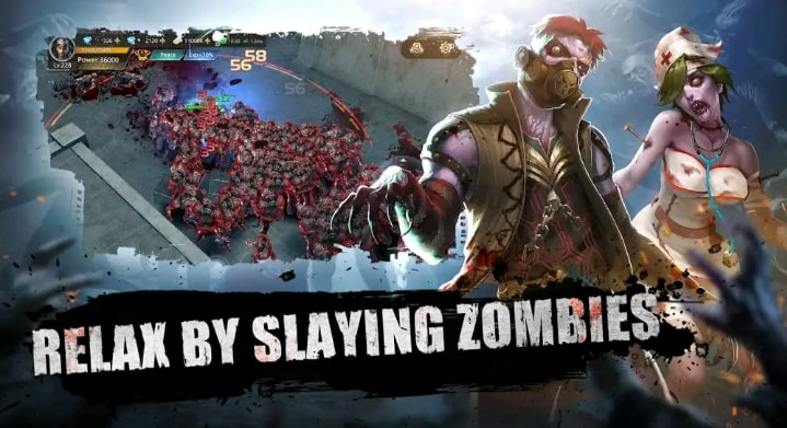 Doomsday of Dead