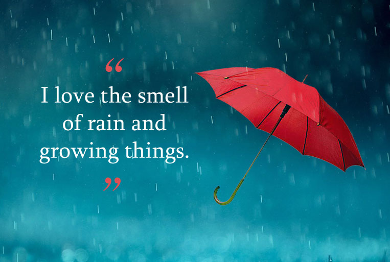 Rain Images With Quotes 3