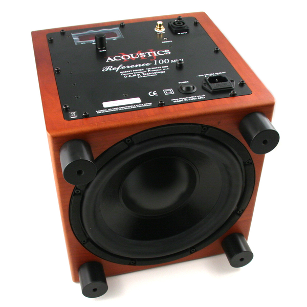 MJ Acoustics Reference I MKIII Cherry