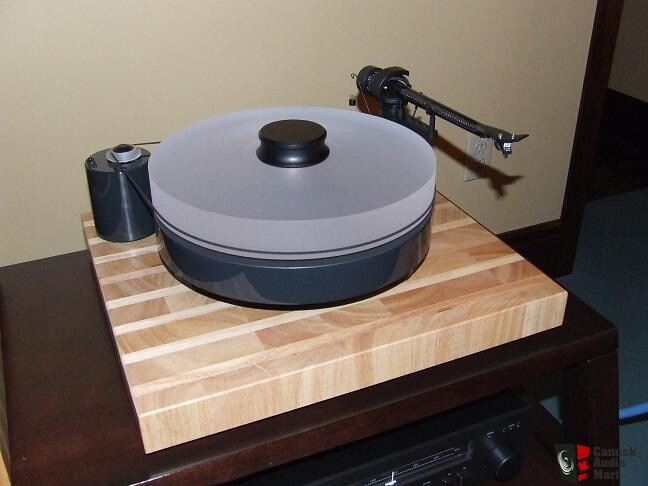 Pro-Ject Cover it RPM 9 9.1