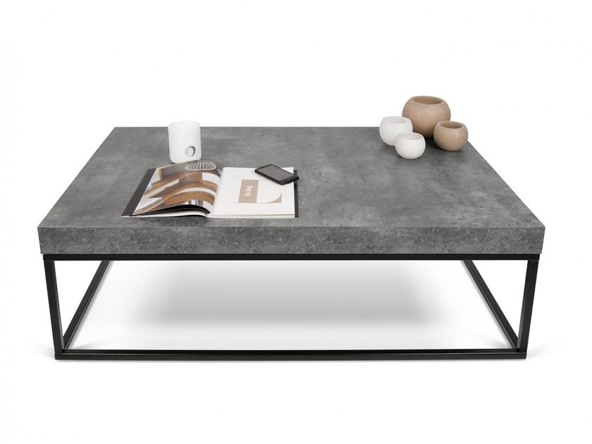 Petra Rectangular Coffee Table By Temahome Design Ines Martinho