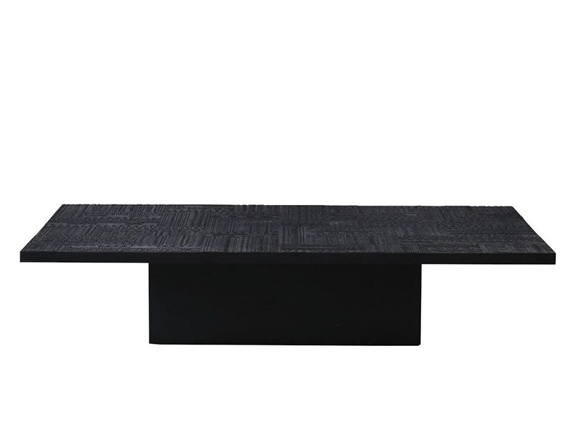 Ancestors Tabwa Rectangular Coffee Table Ancestors Tabwa