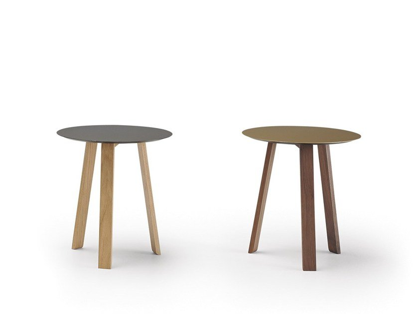 Stockholm Round Coffee Table Stockholm Collection By Punt Design