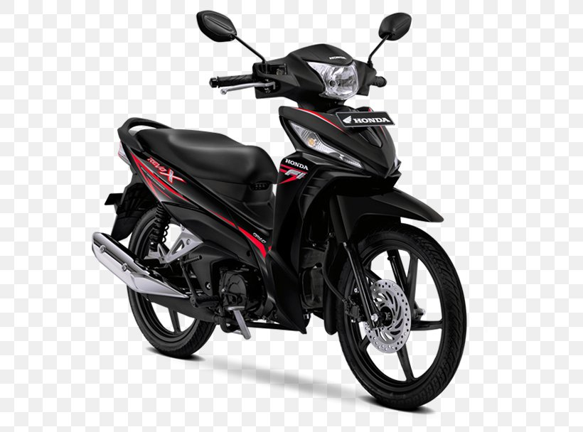 Pt Astra Honda Motor Revo Motorcycle Scooter Png 800x608px 2018