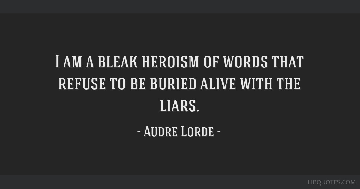 The Collected Poems Of Audre Lorde 5
