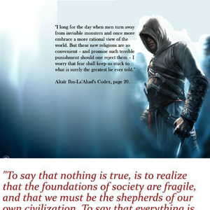 Assassins Creed Quotes 2