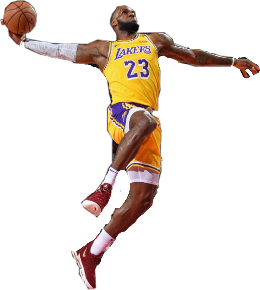 Lebron James Lakers Wallpaper Iphone X