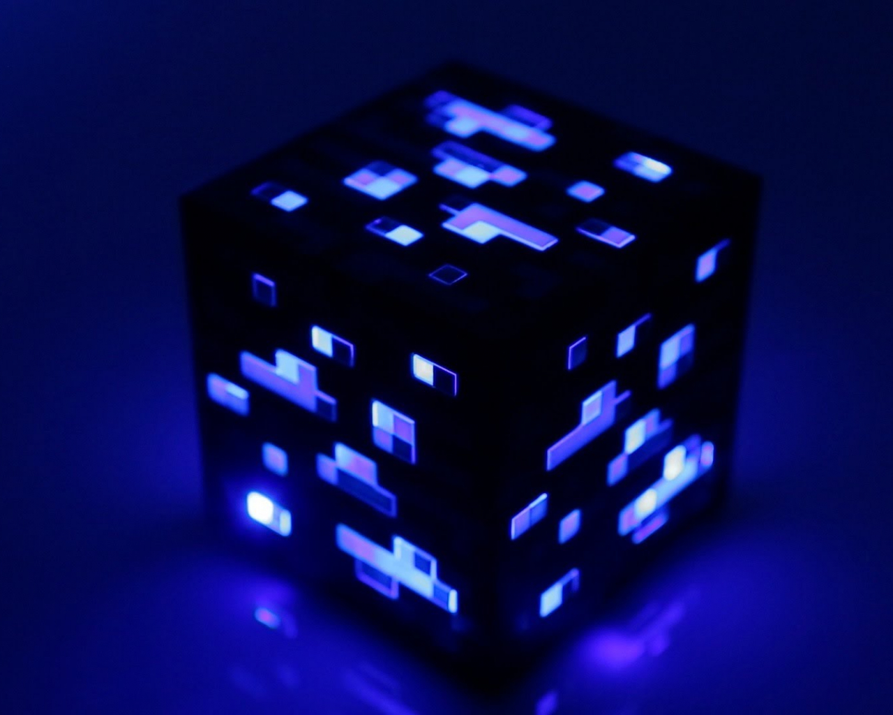 Cool Wallpaper Diamond Minecraft