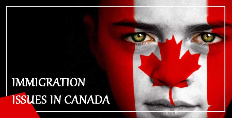 Immigration Issues in Canada