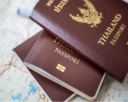 About your passport Immigration Appeal & Spousal Sponsorship Lawyer