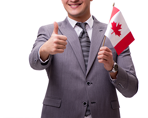Celebrate being Canadian Immigration Appeal & Spousal Sponsorship Lawyer