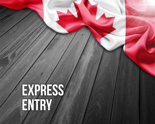 Express-Entry in Canada Immigration Appeal & Spousal Sponsorship Lawyer