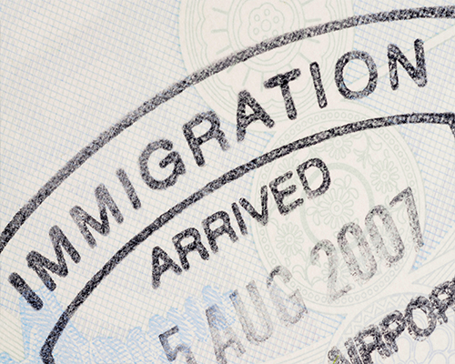 Find Immigrant Services Immigration Appeal & Spousal Sponsorship Lawyer