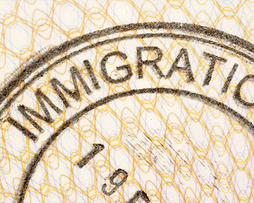 Find out about immigration admissibility hearings Immigration Appeal & Spousal Sponsorship Lawyer