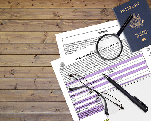 Get a Permanent Resident Travel Document (PRTD) Immigration Appeal & Spousal Sponsorship Lawyer