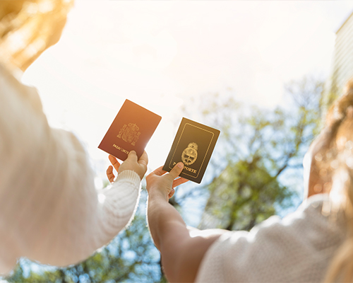 Get a Canadian passport Immigration Appeal & Spousal Sponsorship Lawyer