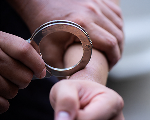 Learn about arrests, detentions, and removals Immigration Appeal & Spousal Sponsorship Lawyer