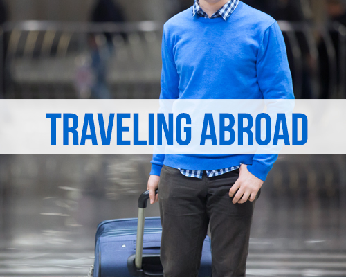 Traveling abroad Immigration Appeal & Spousal Sponsorship Lawyer
