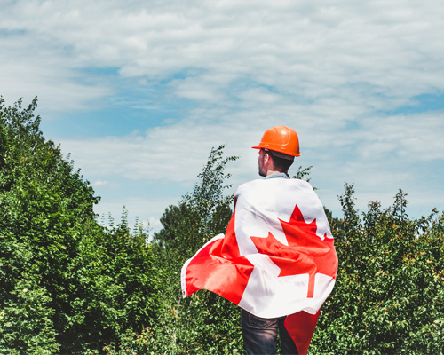 Work-in-Canada Immigration Appeal & Spousal Sponsorship Lawyer