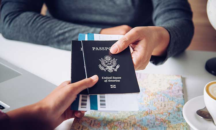 The Process of Visitor Visa Extension During Covid-19 in Canada