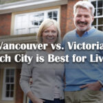 Vancouver vs. Victoria: Which City Is Best for Living?