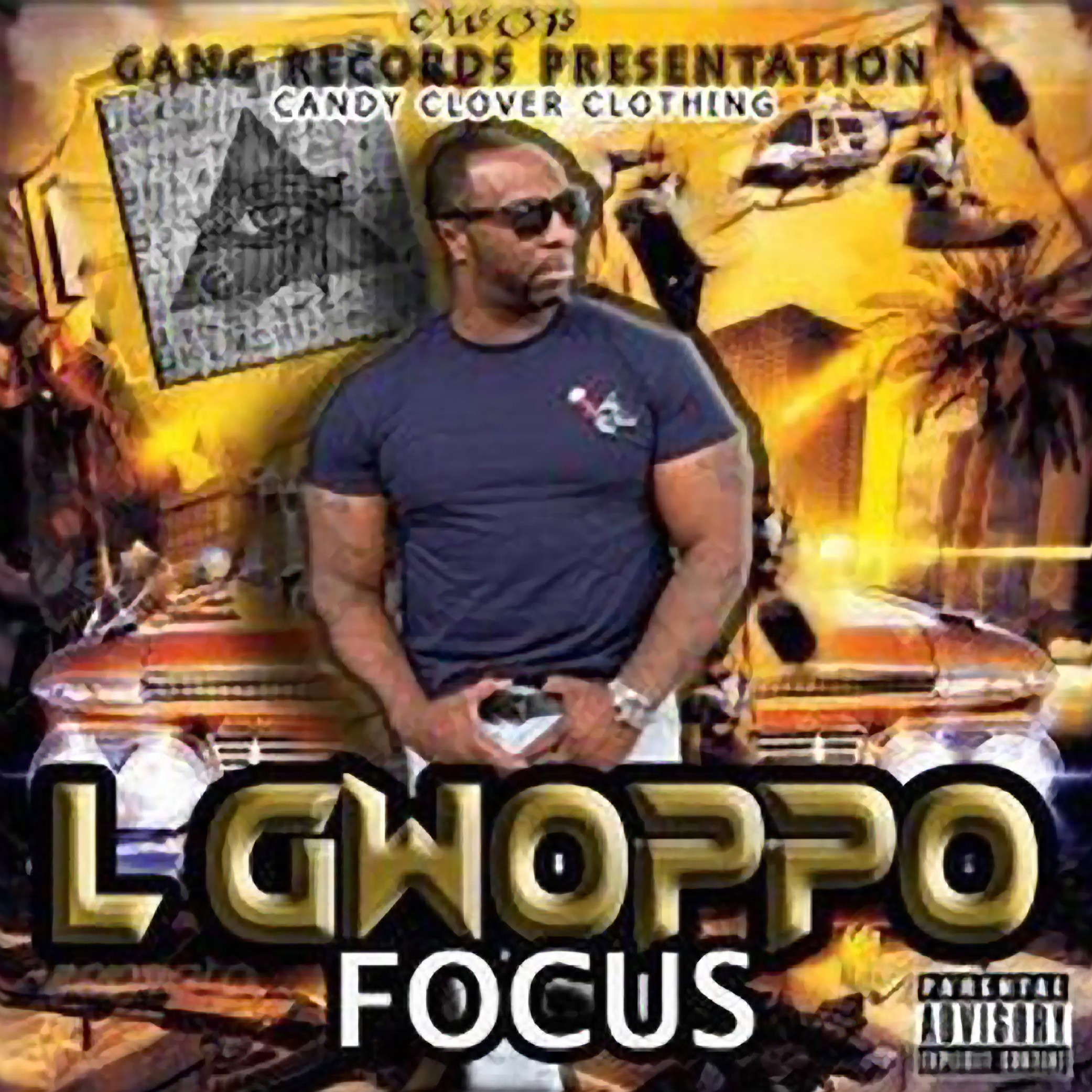 Bringing Back Authenticity to the World of Hip Hop: Rising Artist L Gwoppo Stuns Listeners with New Single