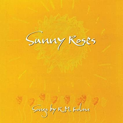 Debut Artist Wows Lacing Music with Unfiltered Love of Parents and God: Sunny Roses to Release New Album