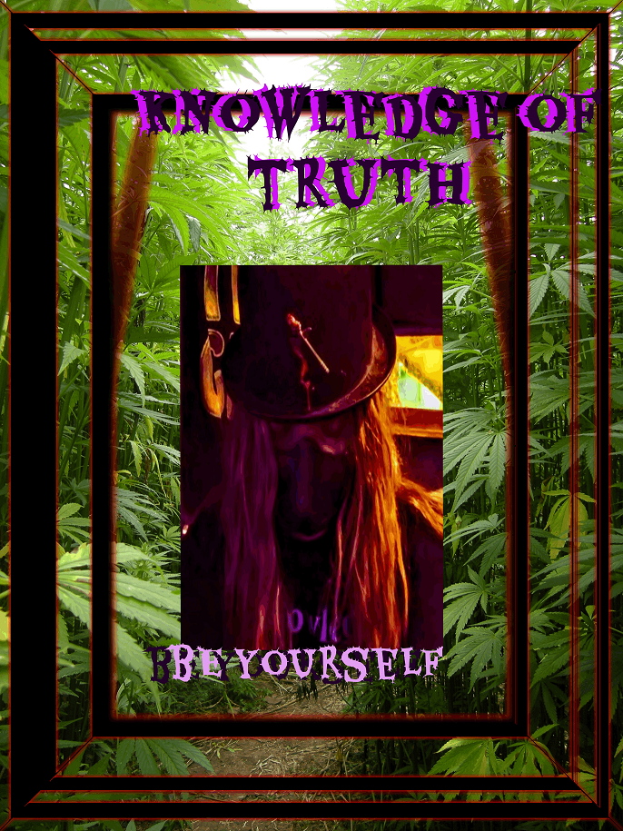 Being Himself While Watching the World Closely: Introducing to the World kNowledge oF truTh