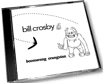 Find Your Inner Child With Bill Crosby