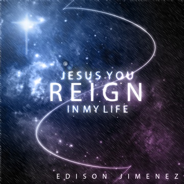Edison Jimenez Reigns for the Lord