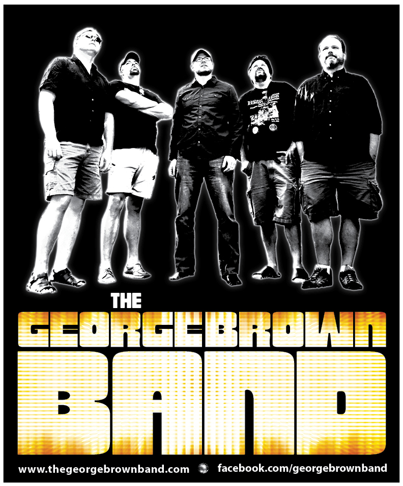 The George Brown Band's Song for the Winter