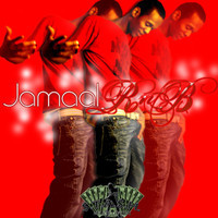 Modern Day R&B from Jamaal