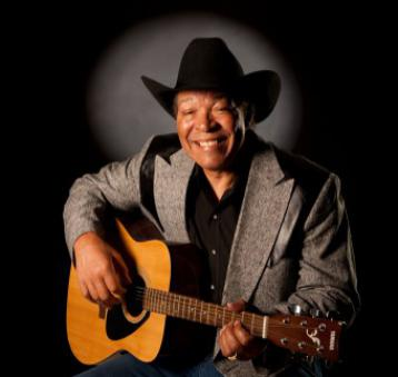 Texas Country Artist of the Year, Lou Watson